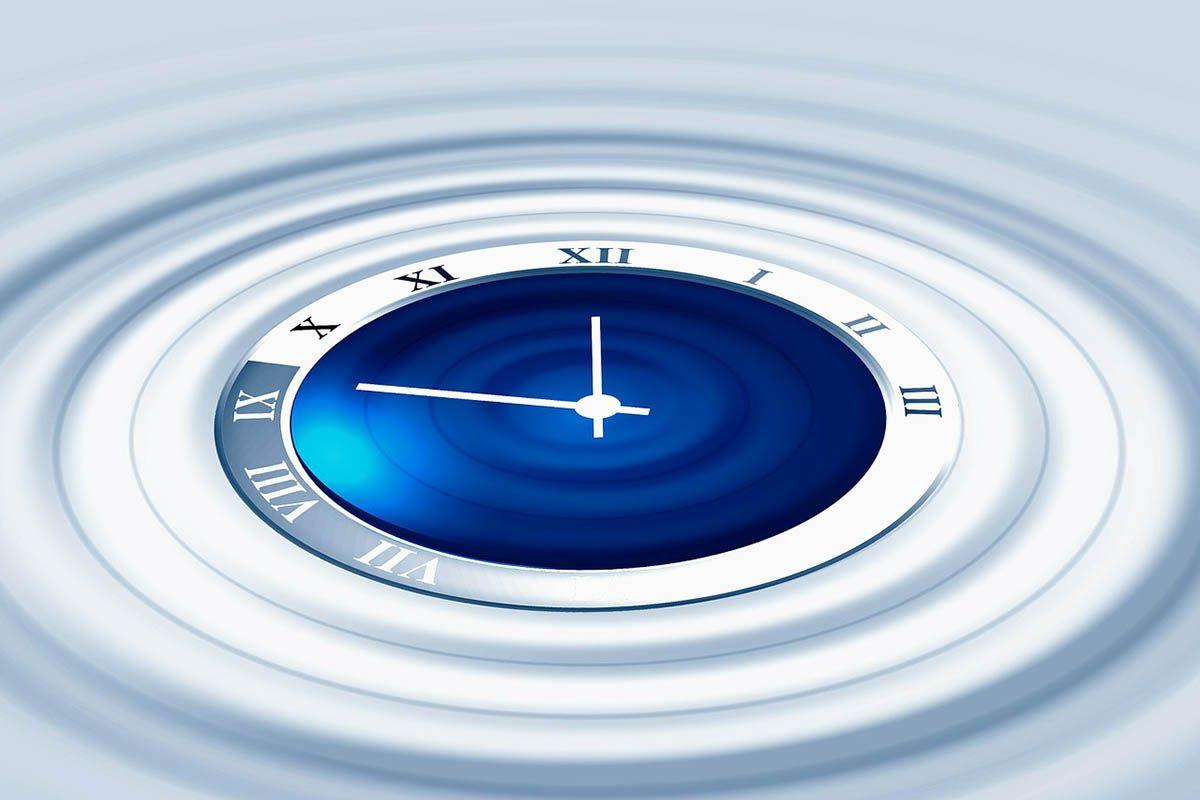 cambiar fecha y hora en Windows 11