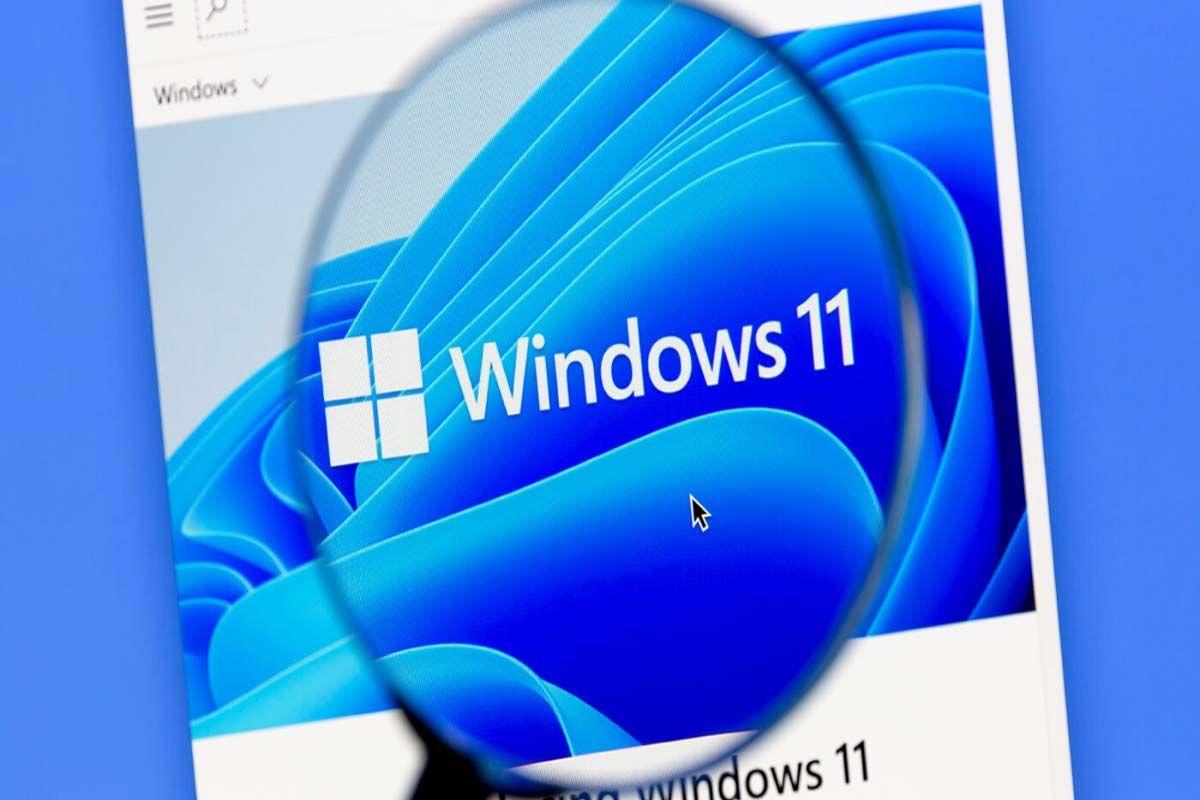 efectos de Windows 11 no afectarán al rendimiento del sistema
