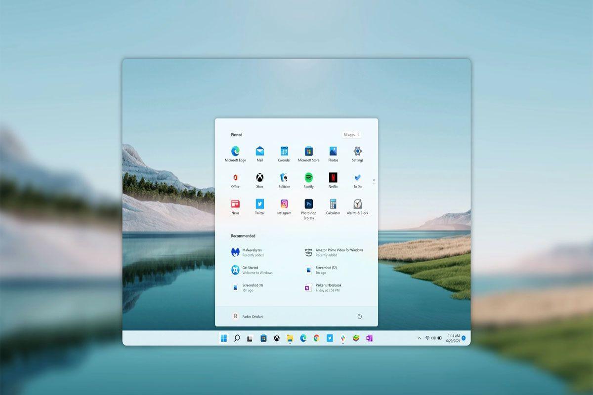 usar windows 11 desde el navegador