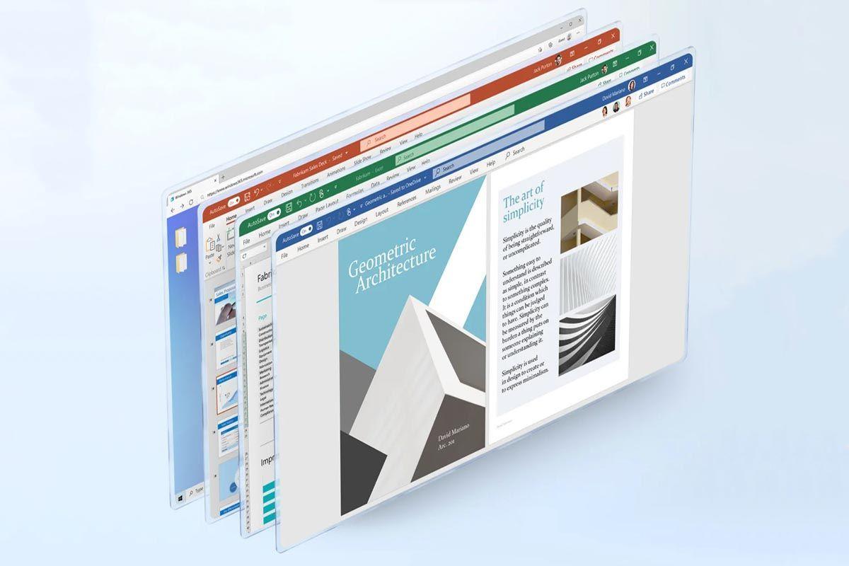 escritorio virtual en windows 11
